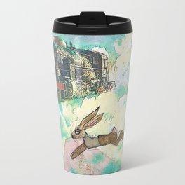 Run BERTIE Travel Mug