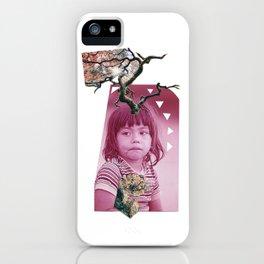 Like Honey iPhone Case