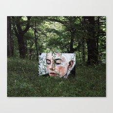 Effy Canvas Print