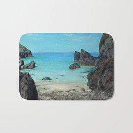 Cornish Cove Bath Mat