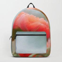 Sea of Tulips Backpack