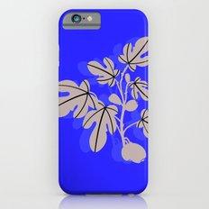 Fig tree iPhone 6s Slim Case