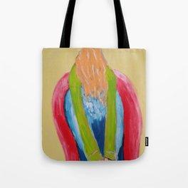Bachmors Embrace IV Tote Bag