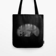 Wayward Souls Tote Bag