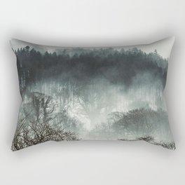 Snovoca Rectangular Pillow