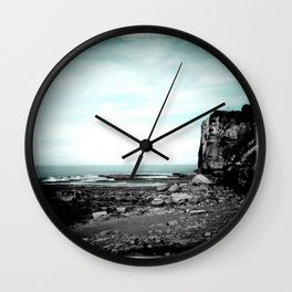 Cliff Wall Clock
