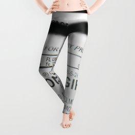 SWEET DONNA'S GIRL Leggings