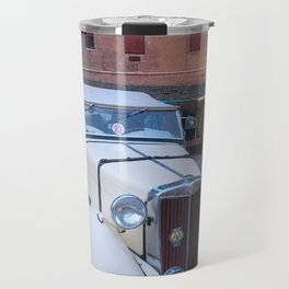 MG CARS Travel Mug