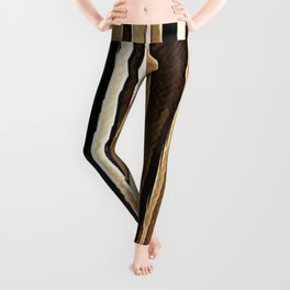Jacaré Leggings