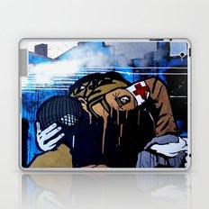 Salvo Laptop & iPad Skin