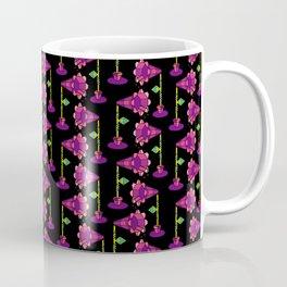 Mega Floral Coffee Mug