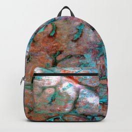 Brain damage Backpack