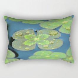For Luck Rectangular Pillow