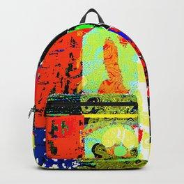 El Fantasma Catalan Alegre Backpack
