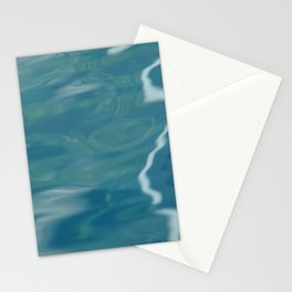 pool too Stationery Cards