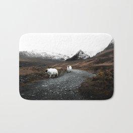 Ram Crossing / Isle of Skye Bath Mat