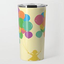Balões Travel Mug