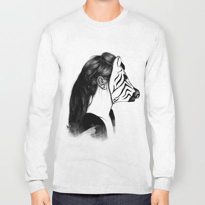 Peculiar II Long Sleeve T-shirt