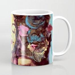 I am Black Girl Magic Coffee Mug