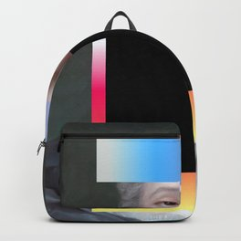 Composition 0152018 Backpack