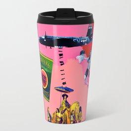 Filtered Cigarettes Travel Mug