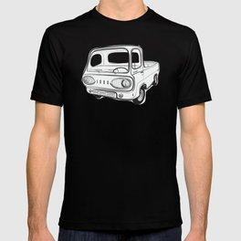 econoline pick-up T-shirt
