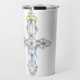 Dagger Travel Mug