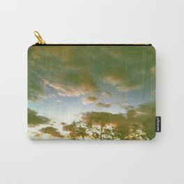 Window sunset Carry-All Pouch