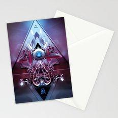 Vanguard Stationery Cards