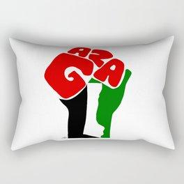 GAZA Rectangular Pillow