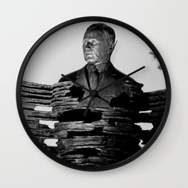 Mister Music Wall Clock