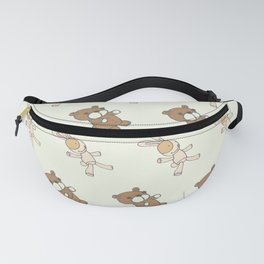 Doll Fanny Pack
