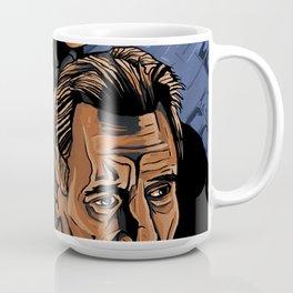 ra's al ghul's sons Coffee Mug