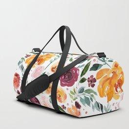 Spring Garden Duffle Bag