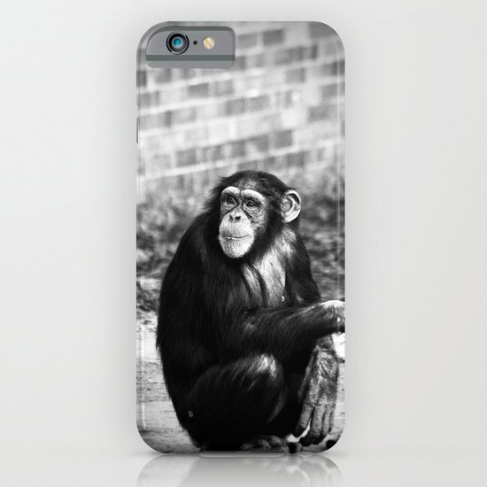 Ape or Trait? iPhone & iPod Case