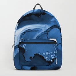 Denim Ink Art d171014N Backpack