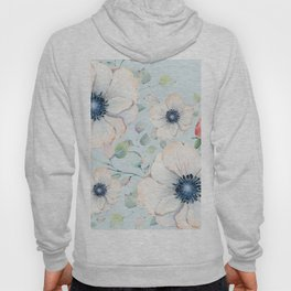 Summer Flowers #society6 #buyart Hoody