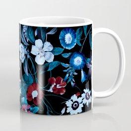 Night Garden XXXII Coffee Mug