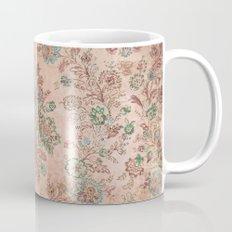 floral I Mug
