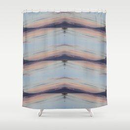 Soul Rebel Shower Curtain