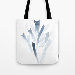 unnus Tote Bag