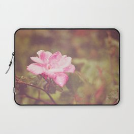 A Rose By Any Other Name... Laptop Sleeve