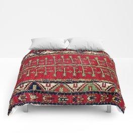 Kazak  Antique Caucasian Rug Comforters