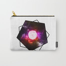 Sacred Moon Carry-All Pouch