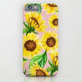 Sunny #society6 #decor #buyart iPhone Case