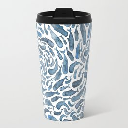 Whale, Sperm Whale Travel Mug