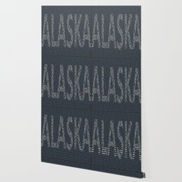 Alaska and All Her Cities Wallpaper