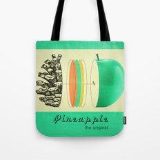 pineapple, the original Tote Bag