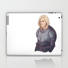 Aedion Ashryver Laptop & iPad Skin