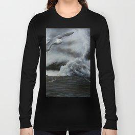 THE SINKING Long Sleeve T-shirt